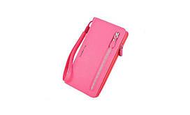 Женский кошелек Baellerry Elegance Розовый