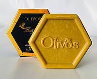 Натуральное оливковое мыло ZeyTeen Bal Polen (Honey&Pollen Ess.) 150 гр