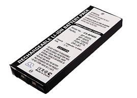 Аккумулятор KYOCERA BP-800S 1000 mAh