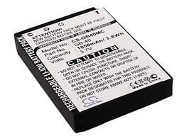 Аккумулятор GE GB-40 1050 mAh