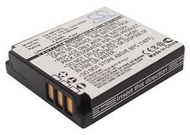 Аккумулятор RICOH DB-60 1150 mAh