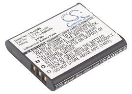 Аккумулятор GE GB-50 800 mAh