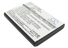 Аккумулятор Lawmate H2L0125AKBAH 900 mAh