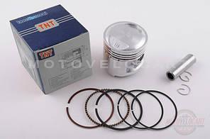"""Поршень 4T CB/CG ?56,50 mm, p-15 (125/140cc STD, 156/157FMI) """"TNT"""""""