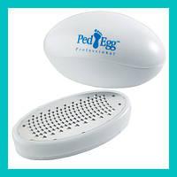 Набор для ухода за ступнями Ped Egg Professional (18 предметов)!Хит цена