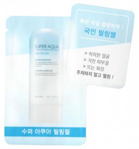 Missha Пилинг гель Пробник Missha Super Aqua Peeling Gel 3 ml