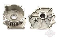 "Крышка блока двигателя бензогенератора 2-3,5кВт м/б 168F/170F (6,5/7Hp) ""DIGGER"""