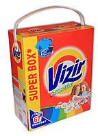 Стиральный порошок Vizir Sensitive для цветного, фото 1