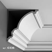 Карниз с гладким профилем Orac Decor C336