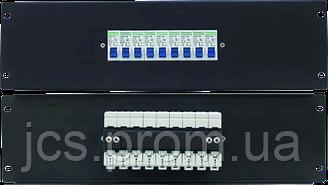 Распределитель EUROLITE PDM 3U-9x16A FB