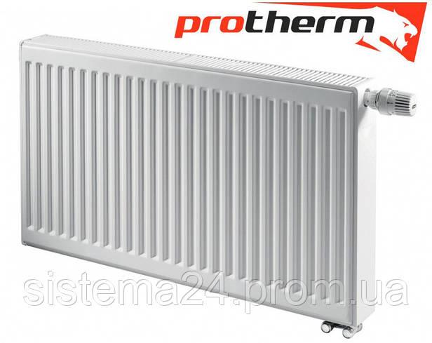 Радиатор стальной Protherm 11VK 500x1200