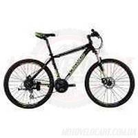 Велосипед CRONUS Holts-330 черно-зеленый