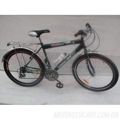 Велосипед OSKAR 26MT013 лазер