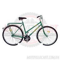 Велосипед Украина женская рама