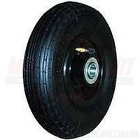 Надувное колесо 200-50 Внутренний диаметр 20 мм