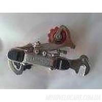 Переключатель задний на 6 скоростей (крюк)