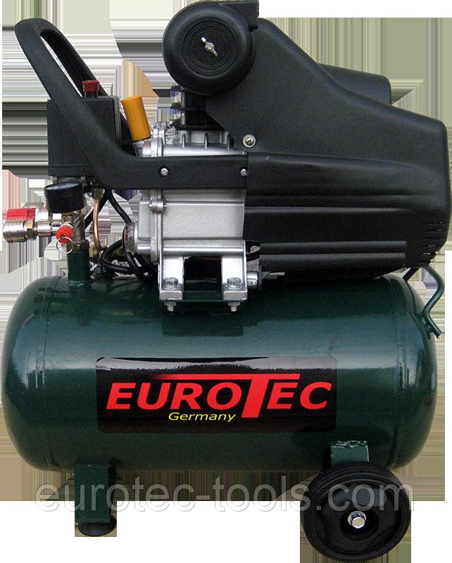 Компрессор воздушный Eurotec TP 209