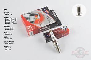 """Свеча авто   BPR5   M14*1,25 19,0mm   """"IRIDIUM""""   (под ключ 21) (длинный электрод)   """"INT"""""""