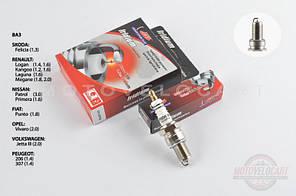 """Свічка авто BPR6 M14*1,25 19,0 mm """"IRIDIUM"""" (під ключ 21) (довгий електрод) """"INT"""""""