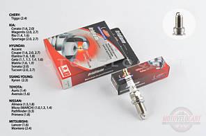 """Свеча авто ZFR5-11 M14*1,25 19,0mm """"IRIDIUM"""" (под ключ 16) (длинный элетрод) """"INT"""""""