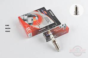 """Свеча авто BPR6-13 M14*1,25 16,0mm """"IRIDIUM"""" (под ключ 16) (конусная) """"INT"""""""