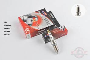 "Свеча авто LFR6 M14*1,25 26,0mm ""IRIDIUM"" (под ключ 16) ""INT"""