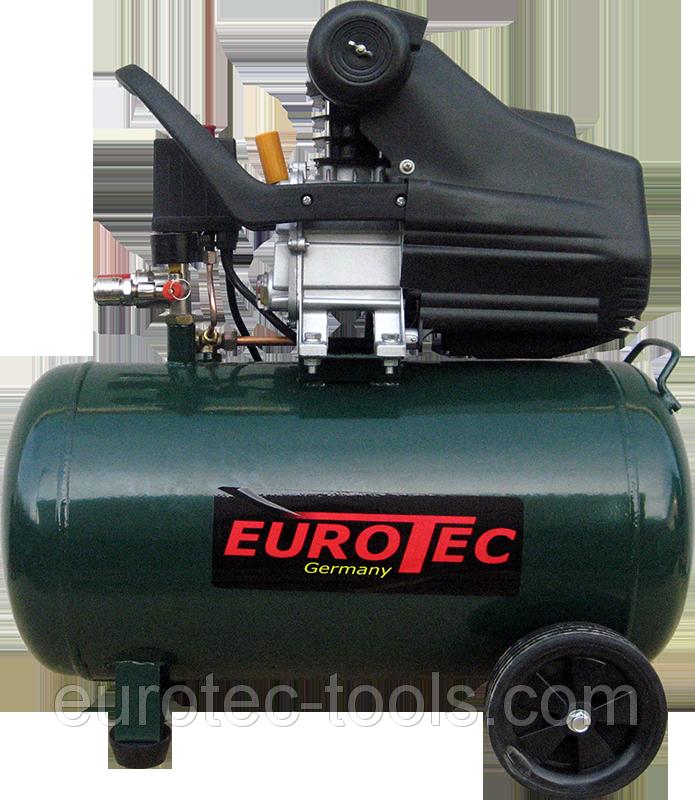 Компресор повітряний Eurotec TP 309