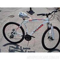 Велосипед TITAN TALON 26 дисковые тормоза (алюминий)