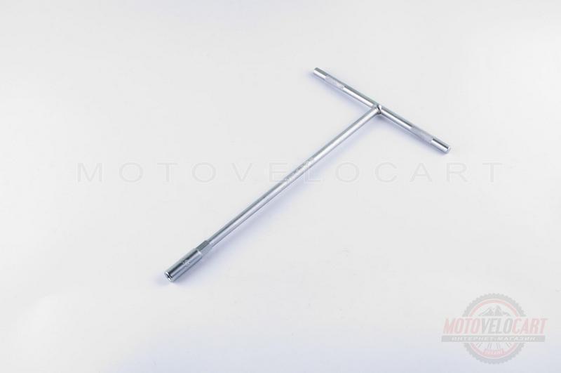 """Ключ торцевой Т-образный   6 мм   """"WANGPAI"""""""