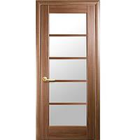 Двери межкомнатные Муза (Золотая Ольха)
