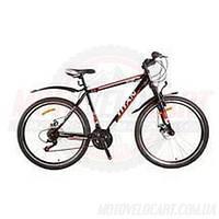Велосипед Titan Gelios