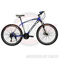 Велосипед Titan Buster