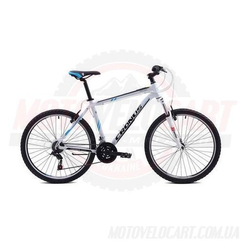 Велосипед Cronus COUPE 0.5 (2016) Рама 19