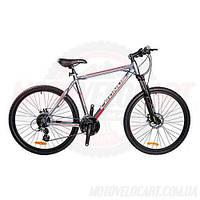 Велосипед Cronus X36