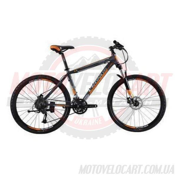 Велосипед Cronus Holts 340 21