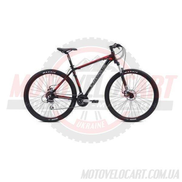 Велосипед Cronus HOLTS 1.0 29