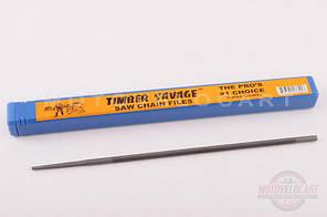 "Напильник бензопильный ?4,0mm ""TIMBER SAVAGE"""