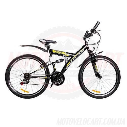 "Велосипед Titan 26"" TORNADO"