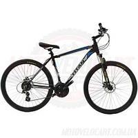 Велосипед Titan Indigo