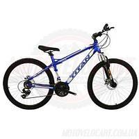 Велосипед Titan Vertu