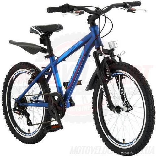Велосипед Titan Challenge