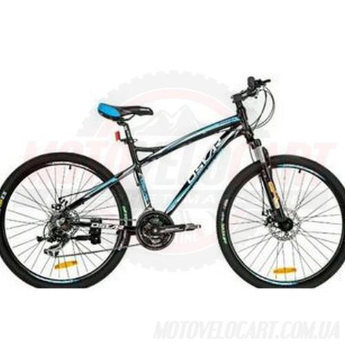 Велосипед OSKAR QUEENA ALV-14309-26