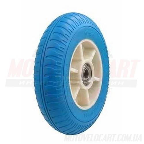 Колесо Модели 3.50-4 диаметр 257 мм