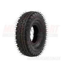 Покришка з вмістом 45% гуми 3.50-4