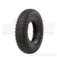 Покришка з вмістом 45% гуми 3.50-8