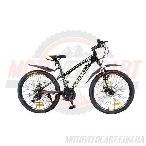 Велосипед Titan XC2417