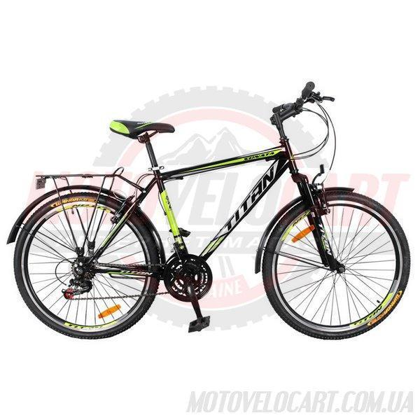 Велосипед Titan Sonata 2017