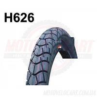 Резина 2.50-17 ChaoYang H-626