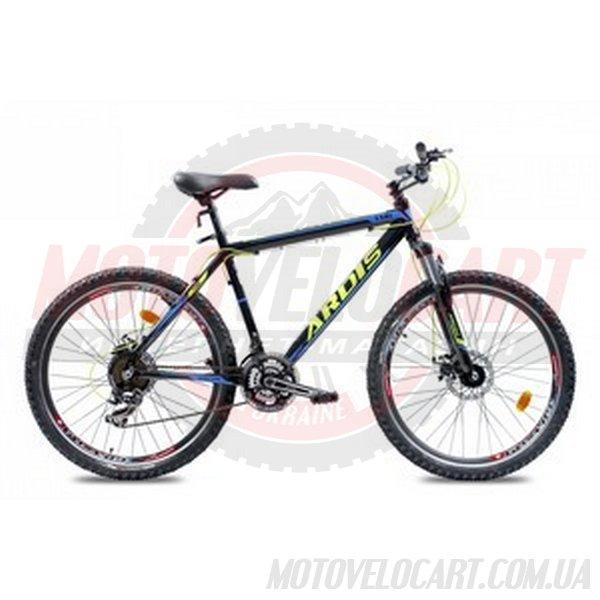 Велосипед Ardis ВТ 26Т Ал (MTB TARI)