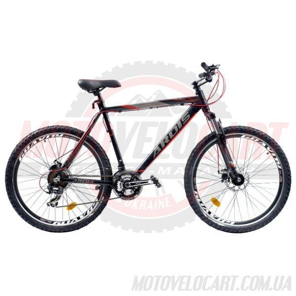 Велосипед Ardis ВТ 26Т Ал (MTB SUNLIGHT)